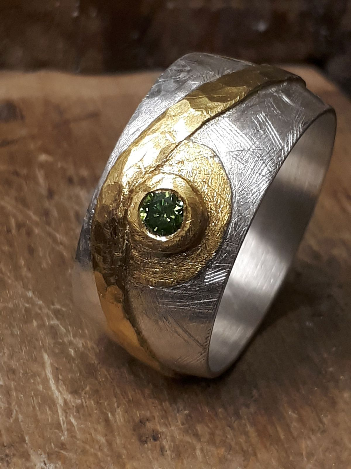 Ring_Turmalin Feingold